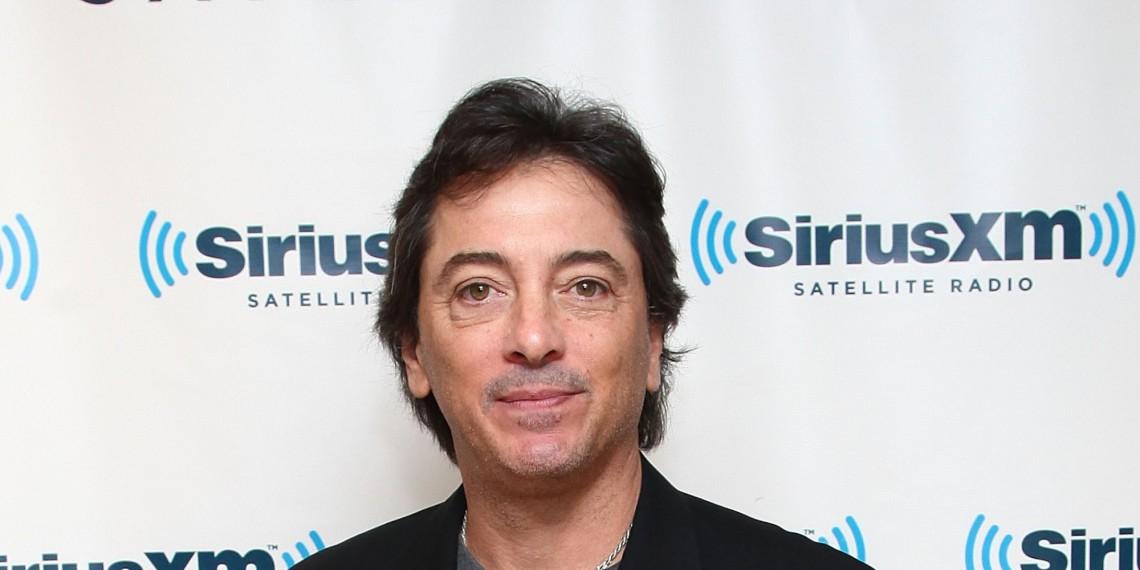 Celebrities Visit SiriusXM Studios - September 20, 2013